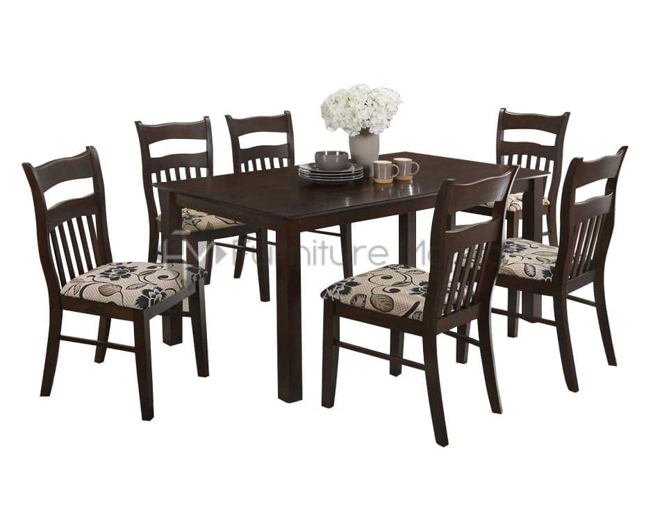 Dt3001 Dining Set Home Amp Office Furniture Philippines