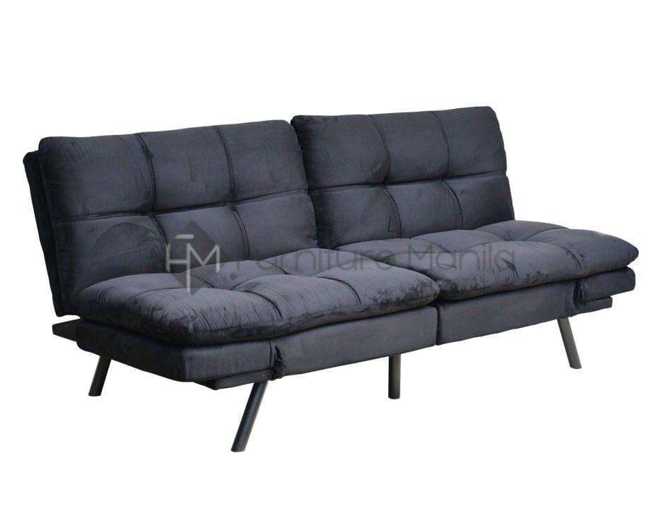 1125 FUTON SOFA BED