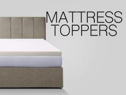 Mattress Toppers