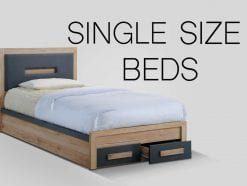 Single Size Beds