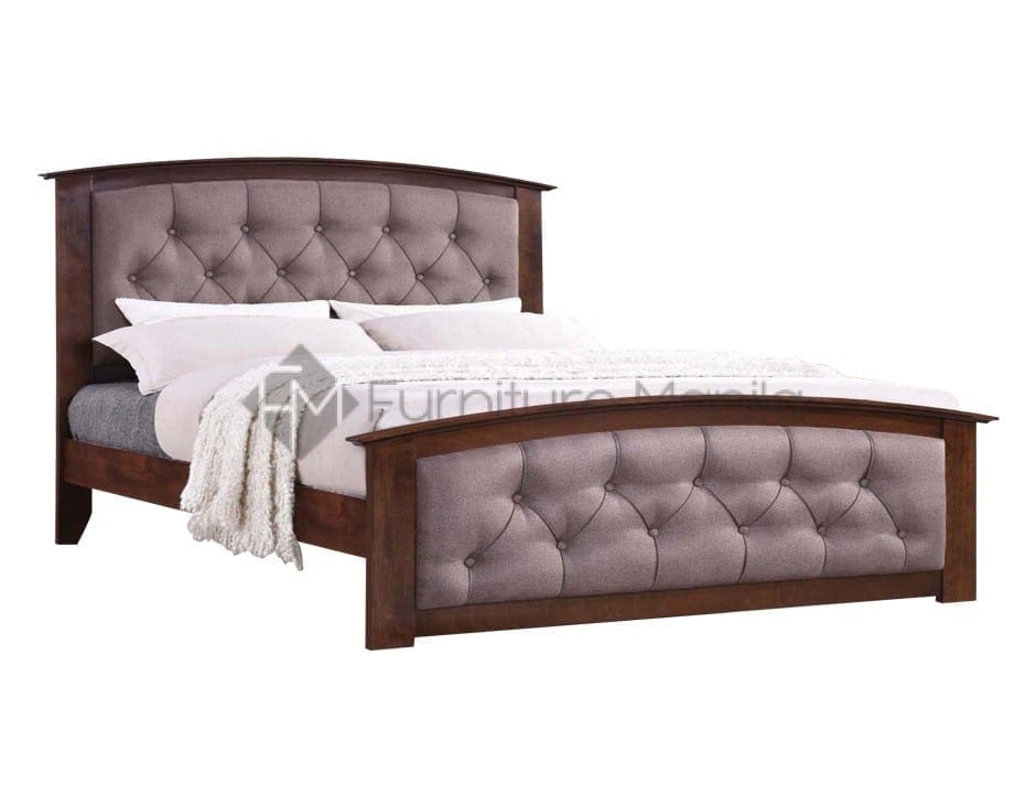 METRO EISC BED FRAME   Home & Office Furniture Philippines