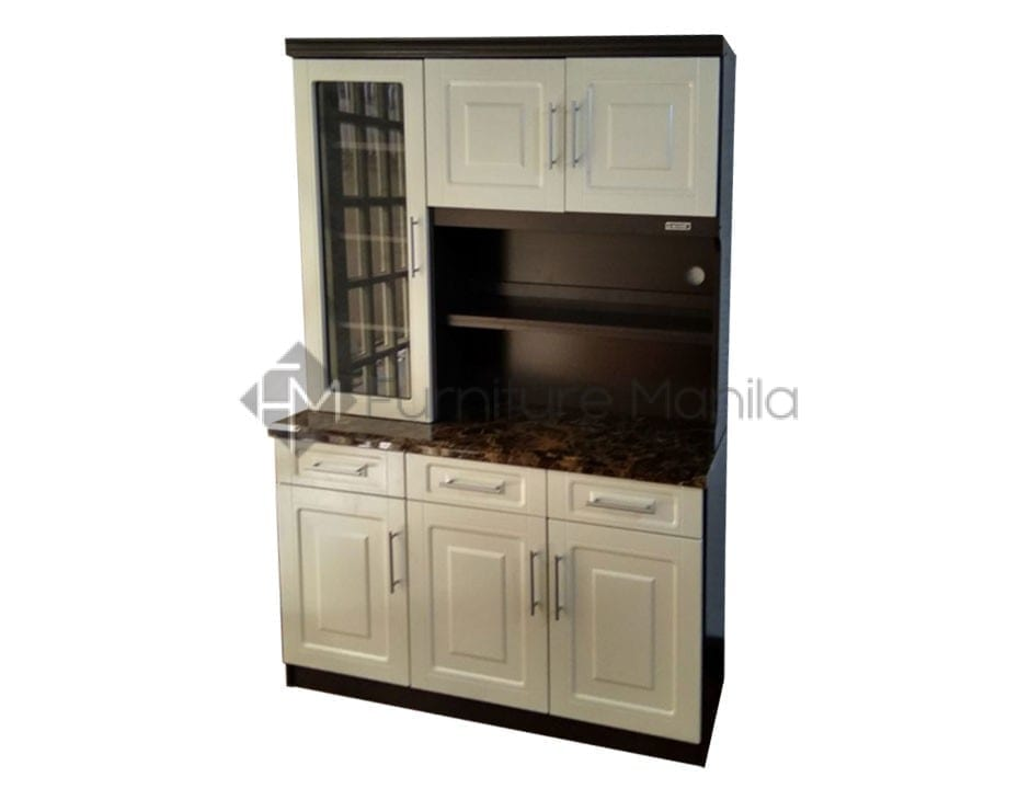 9880 Kitchen Cabinet Home Office Furniture Philippines