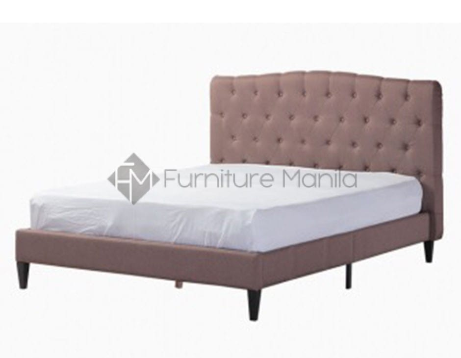fabienne bed frame home office furniture philippines 14725 | fabienne