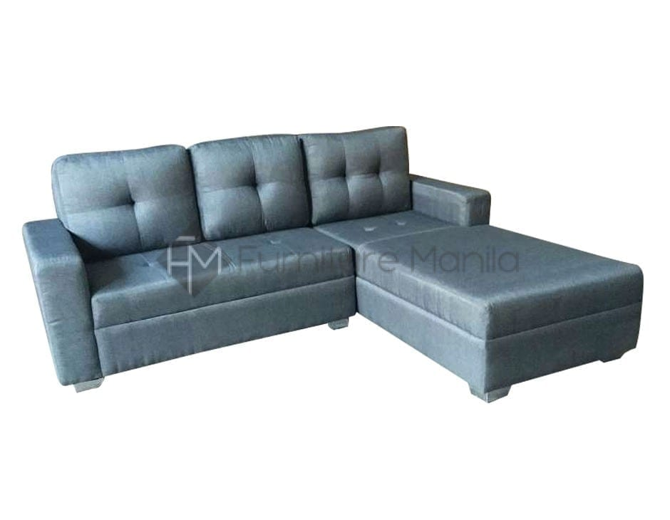 Nottingham L Shape Sofa Furniture