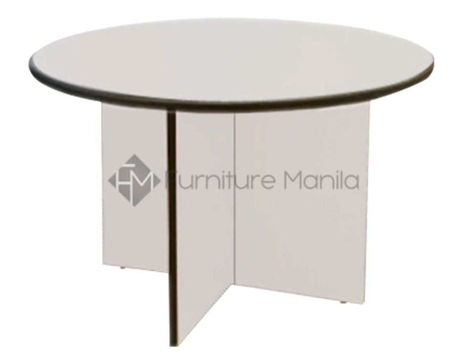 80 01 Round Conference Table Home Office Furniture Philippines
