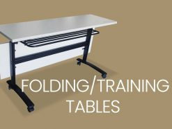 Folding/Training Tables