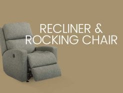 Recliner and Rocking Chairs