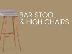 Bar Stools & High Chairs