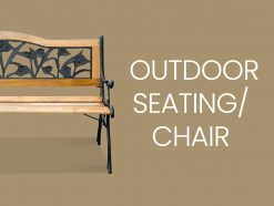 Outdoor Seating/Chairs
