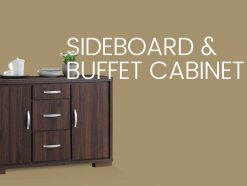 Sideboard & Buffet Cabinet