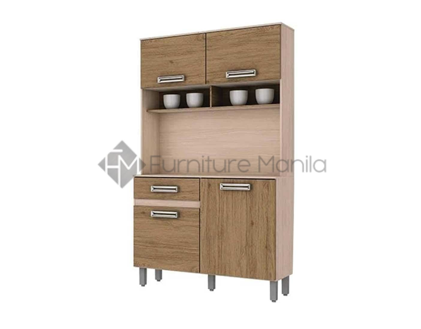 B109-21 KITCHEN CABINET | Furniture Manila
