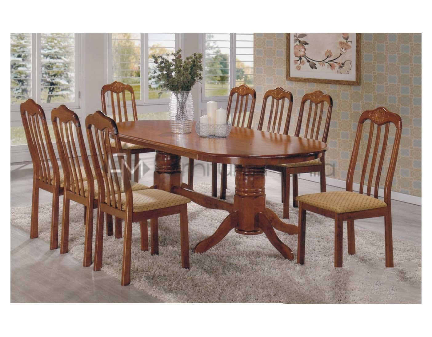 Houston Dining Set Home Amp Office Furniture Philippines