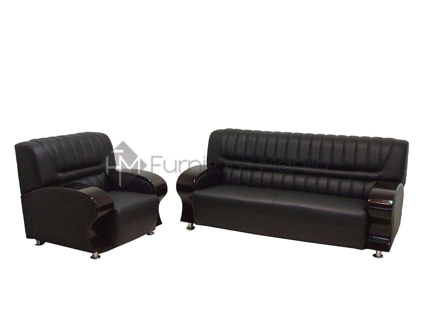 Cheap Leather Sofas Fast Delivery | Review Home Co